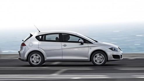 Seat Leon - Nog meer uitrusting voor Seat Leon Copa Business