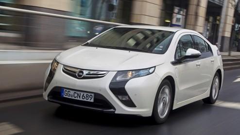 Opel Ampera Opel Ampera Bij 21 Dealers In De Verkoop