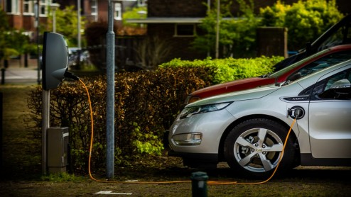 Aantal Elektrische Auto S In Nederland Opgeteld