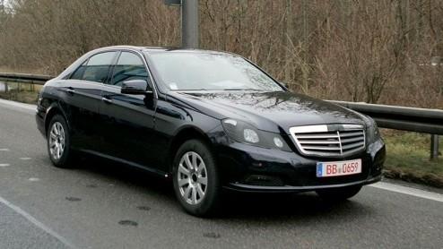 Mercedes benz e klasse w212 buchrezension redemittel