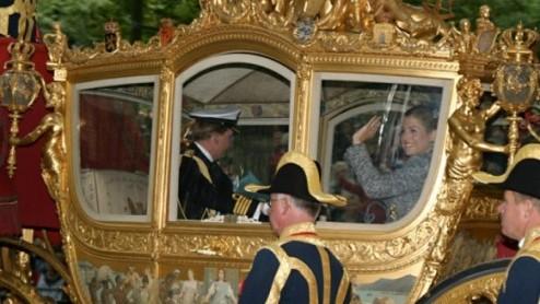 Autonieuws: Geen verrassingen tijdens Prinsjesdag
