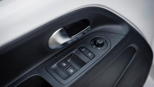 Volkswagen Up - Handige update voor Volkswagen Up