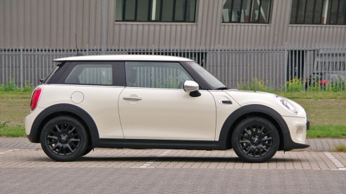 Mini, One is enough