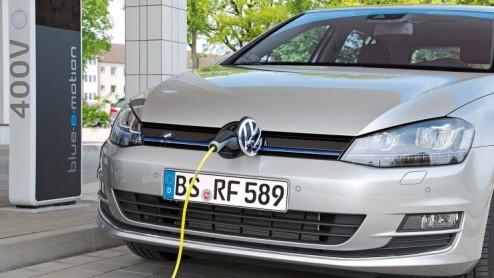 Volkswagen Golf Volkswagen Golf Plug In Hybride Heet Gte