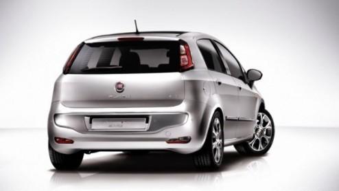 Nieuw Fiat - TomTom-navigatie voor Fiat's met Blue&Me UC-14