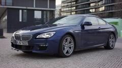 BMW 650i: meer sportwagen dan GT