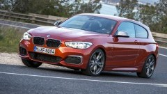 BMW M135i: alle �Greatest Hits� in ��n