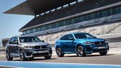 BMW X5 M en X6 M goedkoper geworden