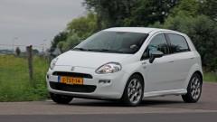 Basta! - Fiat Punto 1.3 Multijet 80 weer met 14% bijtelling