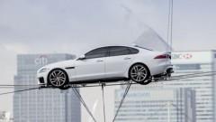Dit is de nieuwe Jaguar XF (+video)