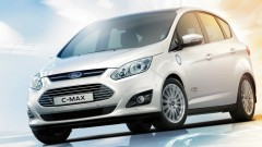 Ford C-MAX Energi plug-in hybride vanaf 34.995 euro