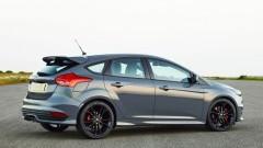 Ford Focus ST Diesel heeft prijs