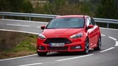 Ford Focus ST zoekt de perfecte balans