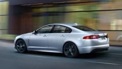 Jaguar XF met m��r als R-Sport en Prestige