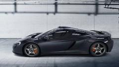 McLaren komt met speciale 650S: 650S Le Mans