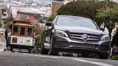 Mercedes-Benz C 350 e: verfijnd en fijn
