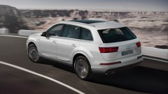 Nieuwe Audi Q7 begint onder 75.000 euro (update: e-tron in 2016)