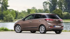 Nieuwe Hyundai i20 vooral een vijfdeurs