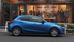 Nieuwe Mazda2 geeft zich verder prijs