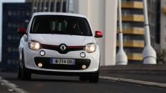 Nieuwe Renault Twingo aangenaam speels