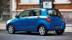Nieuwe Suzuki Celerio in de verkoop vanaf 9999 euro