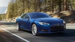 Nieuwe Tesla Model S 70D met 4WD mag ook gratis laden