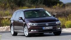 Nieuwe Volkswagen Passat brengt leven in brouwerij