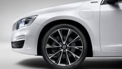 Nieuwe line-up Volvo V60 D5 en D6 Twin Engine