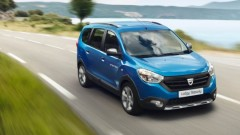 Nu toch voor Nederland: Dacia Lodgy Stepway