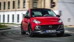 Opel Adam Rocks 1.0 Turbo - stoer en sterk