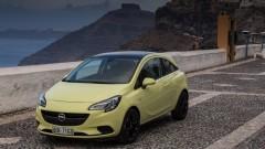 Opel Corsa nu ook met 14% bijtelling