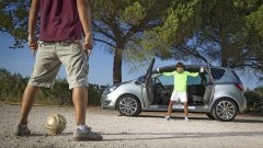 Opel Meriva 1.6 CDTI klaar voor 20% bijtelling