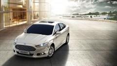 Prijzen en uitvoeringen nieuwe Ford Mondeo bekend