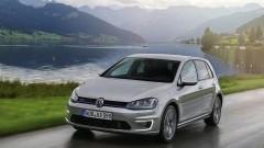 Samen sterk: Volkswagen Golf GTE
