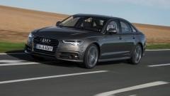Vernieuwde Audi A6: nog meer voorsprong door techniek