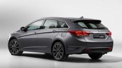 Vernieuwde Hyundai i40 Wagon in de boeken