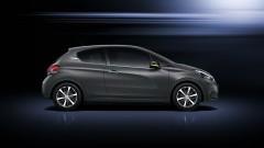 Vernieuwde Peugeot 208 vanaf 13.990 euro en completer uitgerust