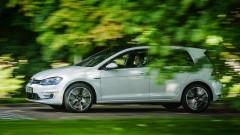 Volkswagen Golf GTE in de bestelboeken