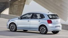 Volkswagen Polo nog zuiniger met 1.0 TSI BlueMotion