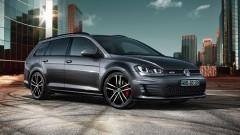 Volkswagen naar Gen�ve met Golf GTD Variant