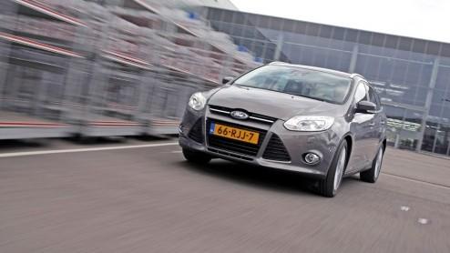 De nieuwe Ford Focus is er nu ook als Wagon. Met meer binnenruimte en dezelfde rijeigenschappen vormt de combi voor ons land het belangrijkste model binnen de nieuwe Focusfamilie. Net als de hatchback