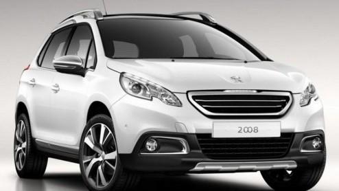 Het wordt druk de komende jaren in de klasse van de mini-SUV�s. Opel heeft onlangs de Mokka ge�ntroduceerd, die dit jaar bijval krijgt van de Chevrolet Trax, Ford Ecosport, een Renault Clio SUV (Captu
