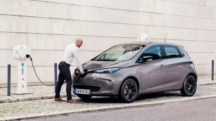 Tesla Outlander 200 000 Elektrische Auto S In 2020 Gaat Dat Lukken