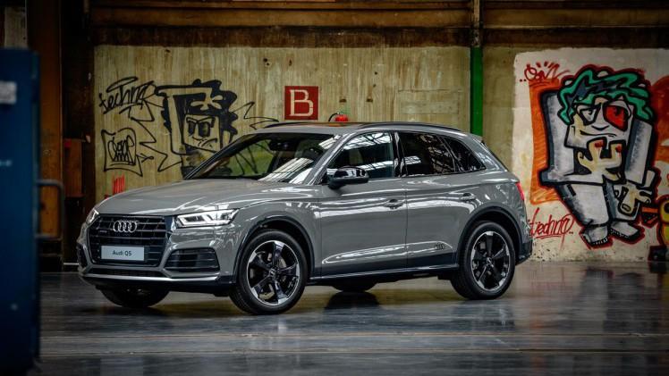 Audi Q5 Lease >> Audi Q5 - Audi geeft vervolg aan S line edition