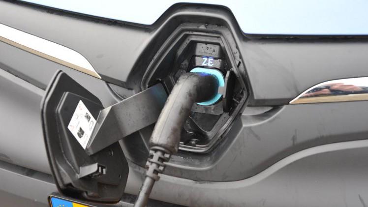Bmw I3 Populariteit Elektrische Auto S In Europa