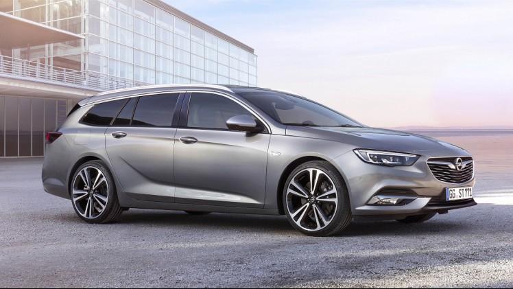 Opel Insignia - Prijzen Opel Insignia bekend!