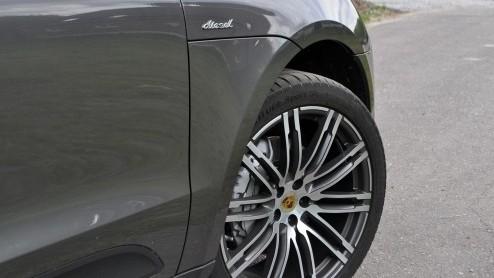 Specificaties En Prijzen Porsche Macan S Diesel Autovandaag