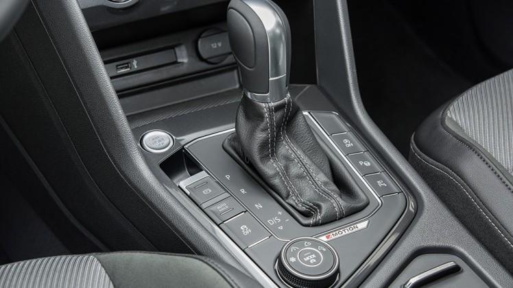 Surprising Specificaties En Prijzen Volkswagen Tiguan 2 0 Tsi 4Motion Creativecarmelina Interior Chair Design Creativecarmelinacom