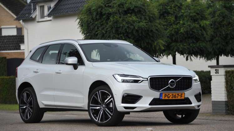 volvo xc60 autotest volvo xc60 t8 zet in op dubbele kracht. Black Bedroom Furniture Sets. Home Design Ideas