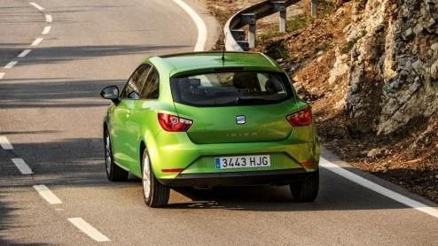 Drie nieuwe Business lines voor Seat Ibiza, SC en ST. Ook met 14% bijtelling.